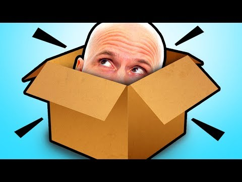How to Get Boxes for Your Own Projects!📦 DIY Cardboard Crafts on Box Yourself