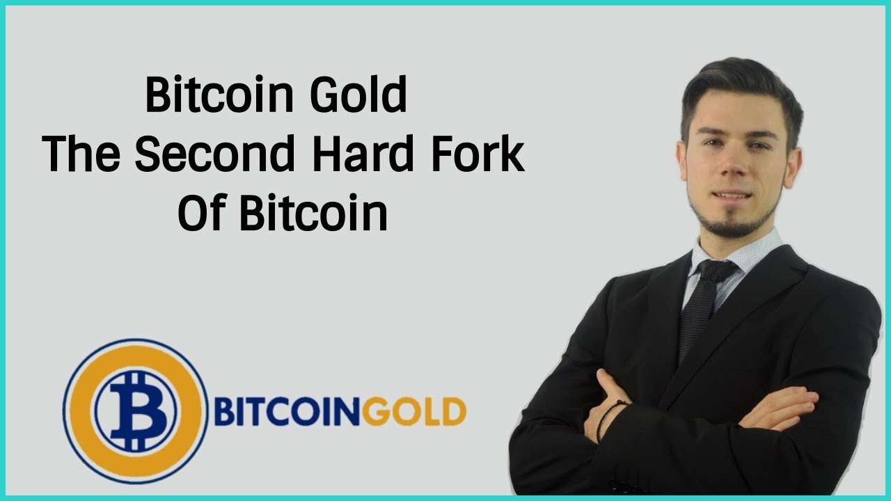 Bitcoin gold the second hard fork of bitcoin youtube bitcoin gold the second hard fork of bitcoin ccuart Gallery