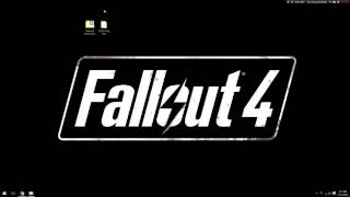 Fallout 4 Ini Config Tool Mouse Fix FoV fix