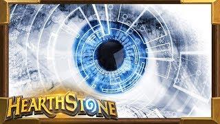 Komische Plays oder IQ 200? | Hearthstone