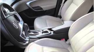 2011 Buick Regal Used Cars Louisville KY