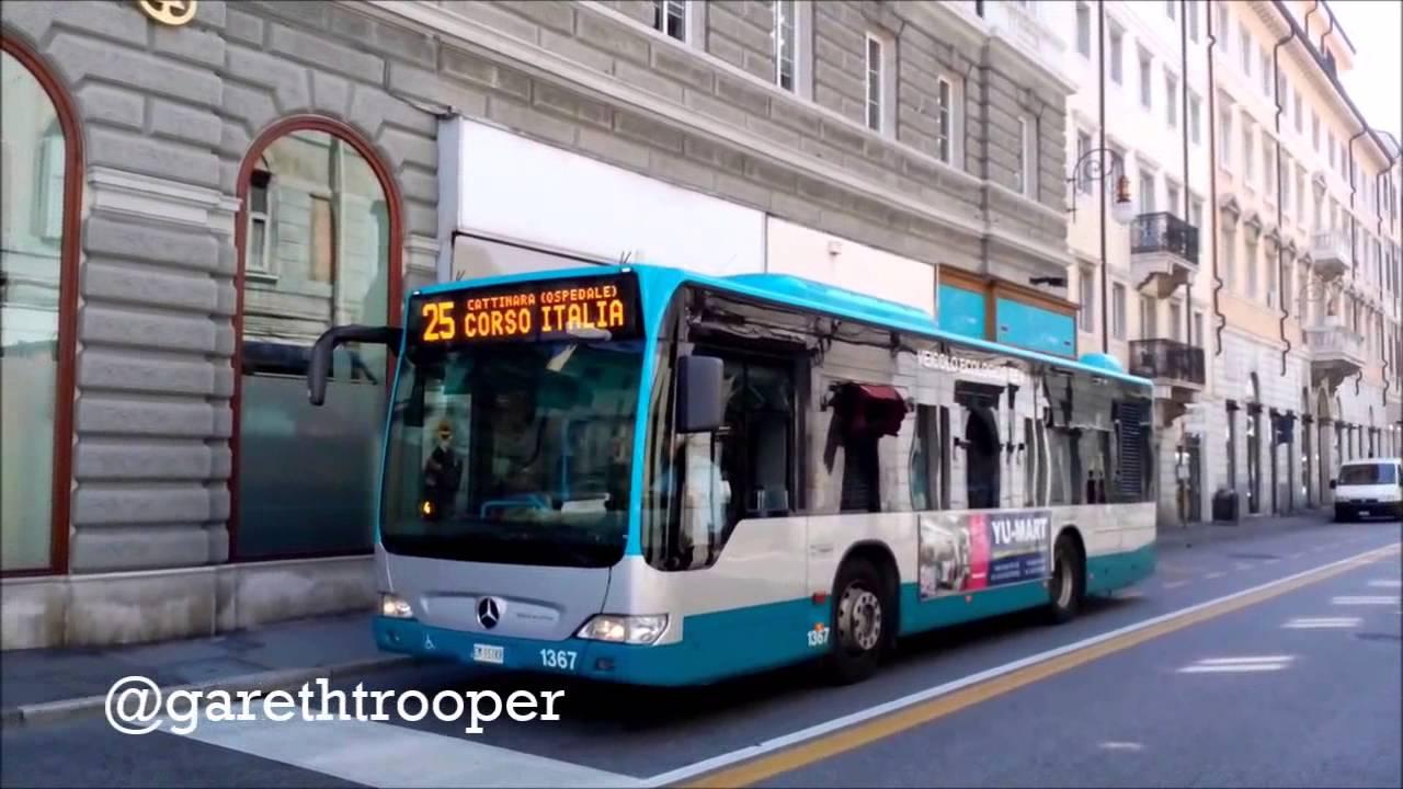 autobus 8 trieste orario - photo#13