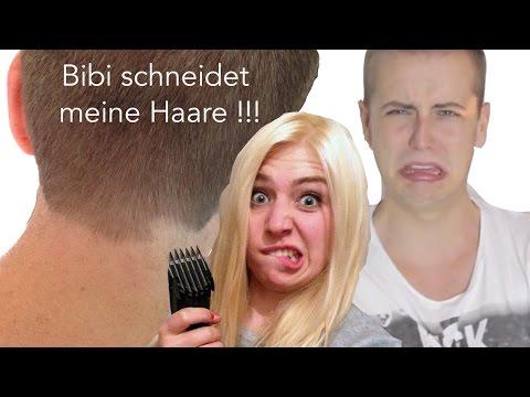 BIBI SCHNEIDET & STYLT MEINE HAARE :O | Julienco