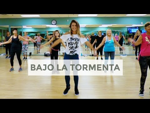 Bajo La Tormenta, by Sergio George's Salsa Giants | Carolina B