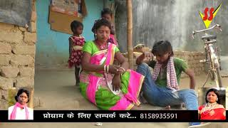 Purulia Song 2018 | Hadar Badar | Singer - Lakhan & Khoma | Bengali / Bangla Video Comedy Song