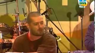 Parazitii live at MTV days - Minte-ma