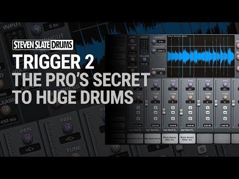 slate drums trigger 2