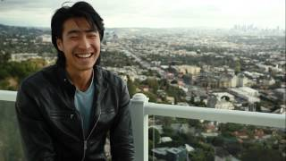 Chris Pang Interview: Citizen Jia Li