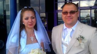 свадьба в Маринс Парк Отеле Н.Новгород запомнится