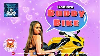 Genista - Buddy Bike - February 2019