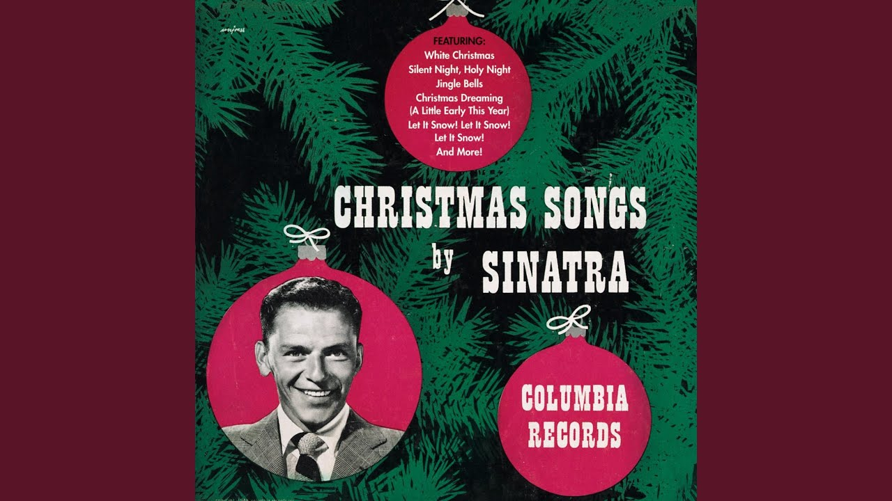 have yourself a merry little christmas youtube - Christmas Songs By Sinatra