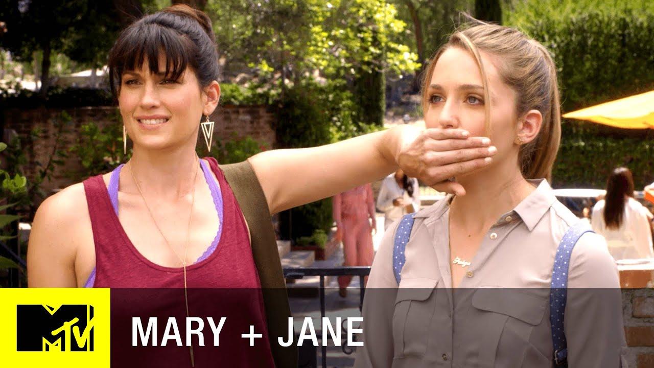 Download Mary + Jane | 'We Don't Belong Here' Official Sneak Peek | MTV