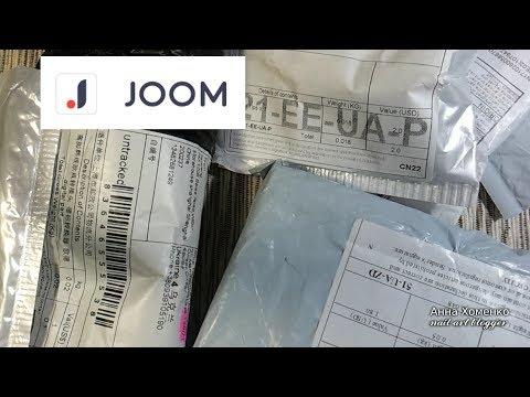 Joom отзывы про магазин