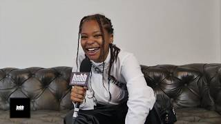 """Kodie Shane: A$AP Rocky A """"Fashion Icon,"""" """"Back from the Future"""" Release Date (HNHH Interview 2017)"""