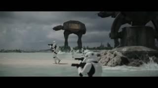Бунтар Один. Зоряні Війни: Історія (ролик «Проживіть»)