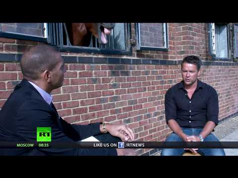The Stan Collymore Show: Michael Owen exclusive interview, English fans & FIFA Museum (E2)