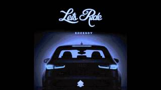 Rockboy-Lets Ride