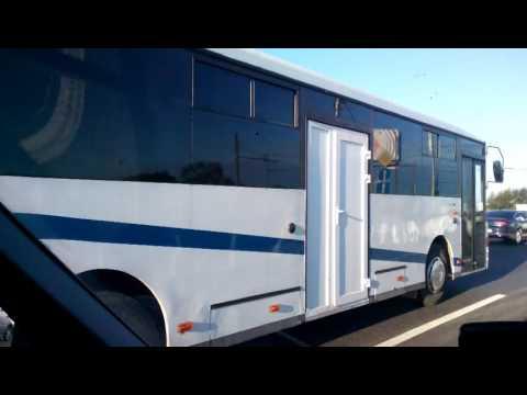 Самые надёжные автобусы