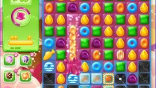 Candy Crush Saga Jelly Level 551