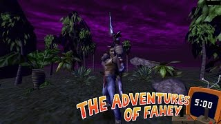 the first five minutes of the newly remastered turok dinosaur hunter