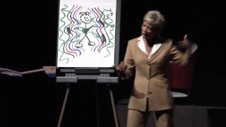 TEDxNASA - Dr. Sue Morter - 11/20/09