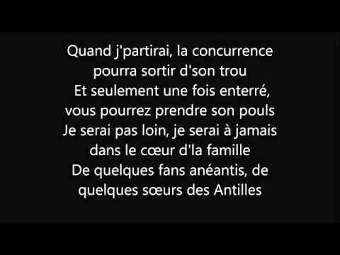 JE GRATUIT TÉLÉCHARGER CLIP LA FOUINE PARTIRAI QUAND OFFICIEL