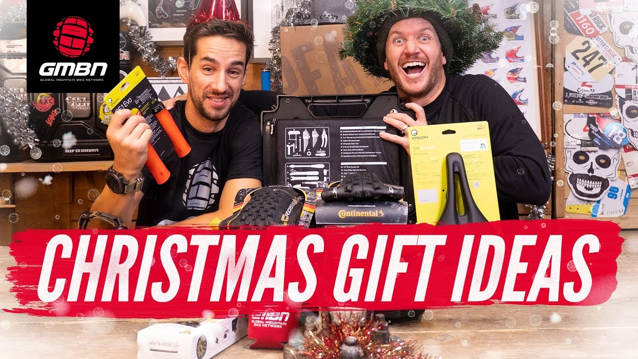 21 Of The Best Christmas Gift Ideas For Mountain Bikers Youtube