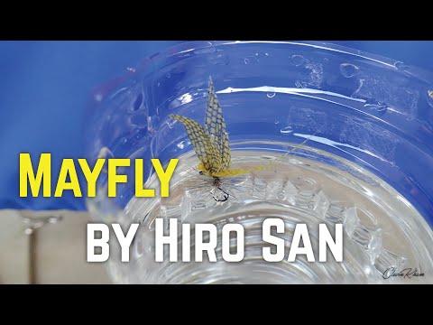 Mayfly By Hero San