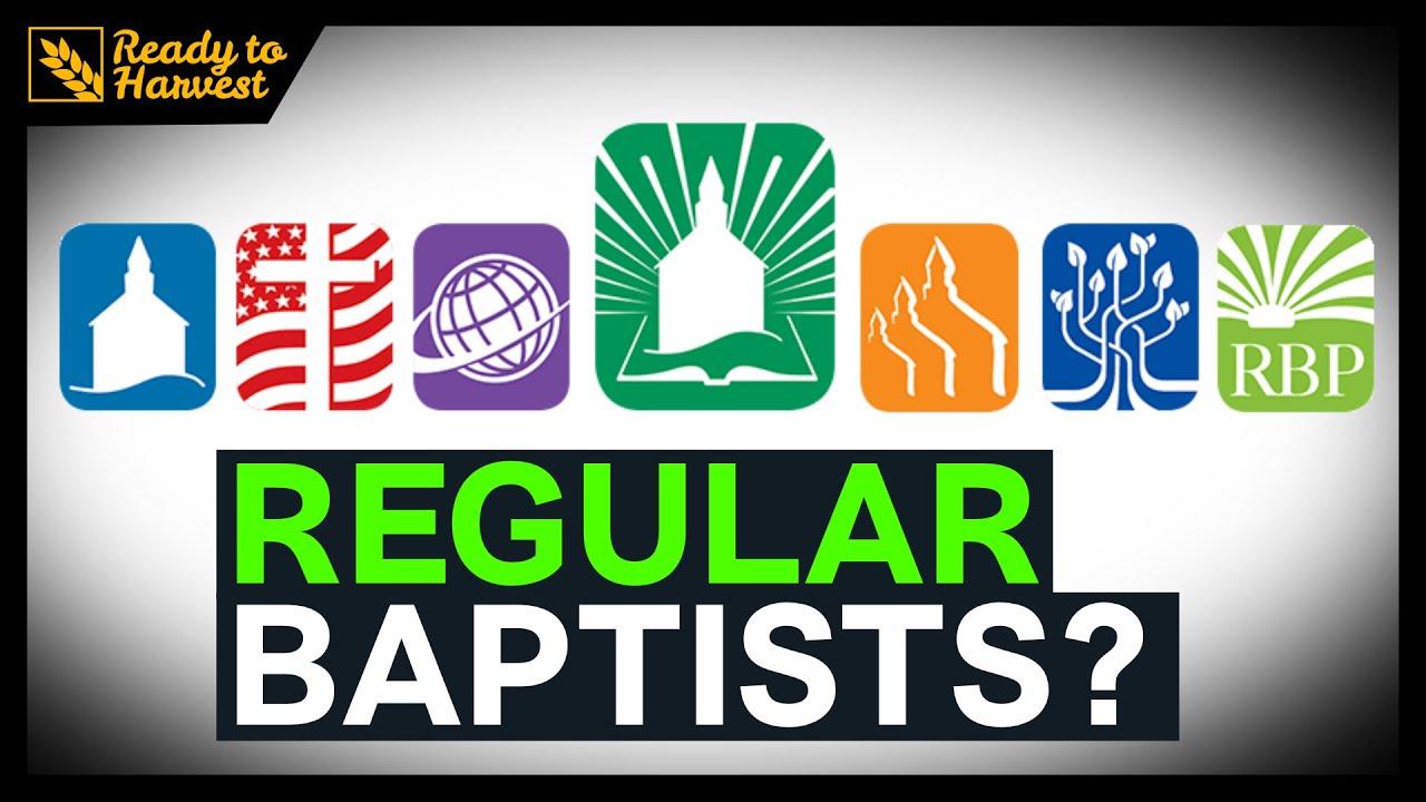 What are Regular Baptists? (GARBC)