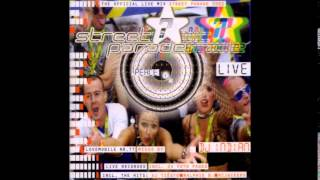 DJ Indian - Street parade 2002 Live
