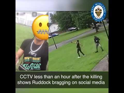 Download Killer faces life in prison after bragging of murder on Snapchat