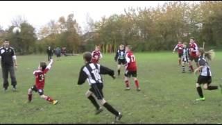Hall Green United v Hepworth Utd