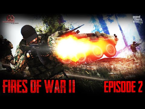 fires-of-war-2-|-episode-2-|-gta-5-war-movie