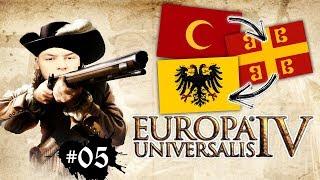 Kampania Ewolucyjna Otto - Byz - HRE #5