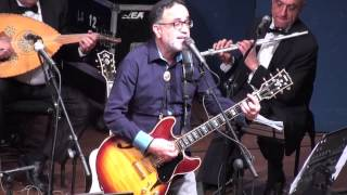 Ehud Banai - Florentin פלורנטין - Live in Tel Aviv (7/8)
