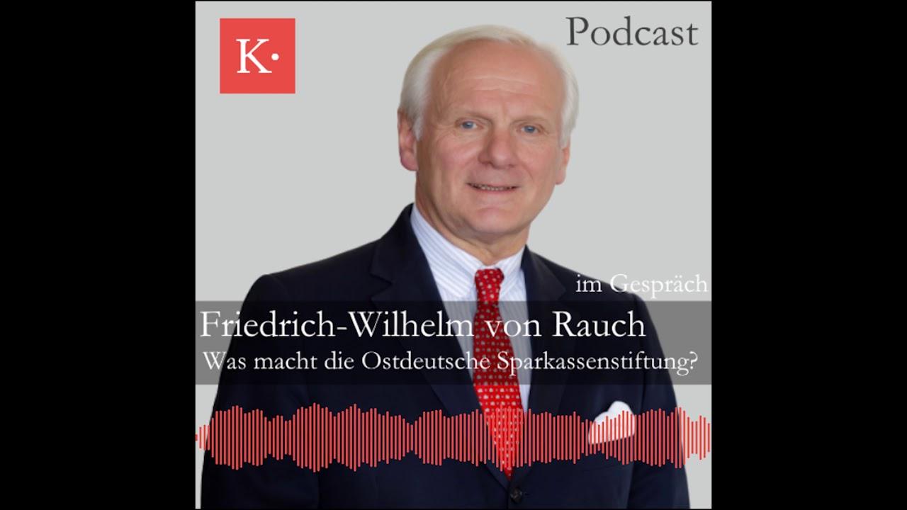 21 Was Macht Die Ostdeutsche Sparkassenstiftung Podcast Youtube
