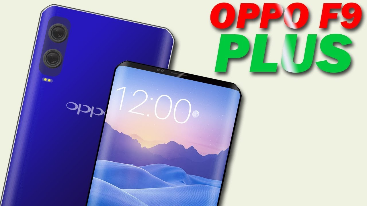 Oppo F9 Plus with 32 MP Selfie Camera, 5G, 10 GB RAM & 256 GB Storage,  Android 9 0 !