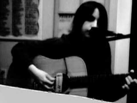 Landslide - Fleetwood Mac cover