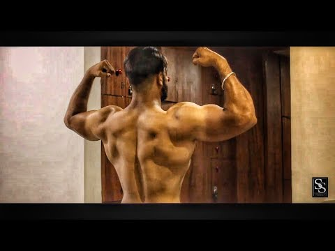 || Indian fitness motivation || GYM Workout || Natural Bodybuilding || Put Me on the Front Line