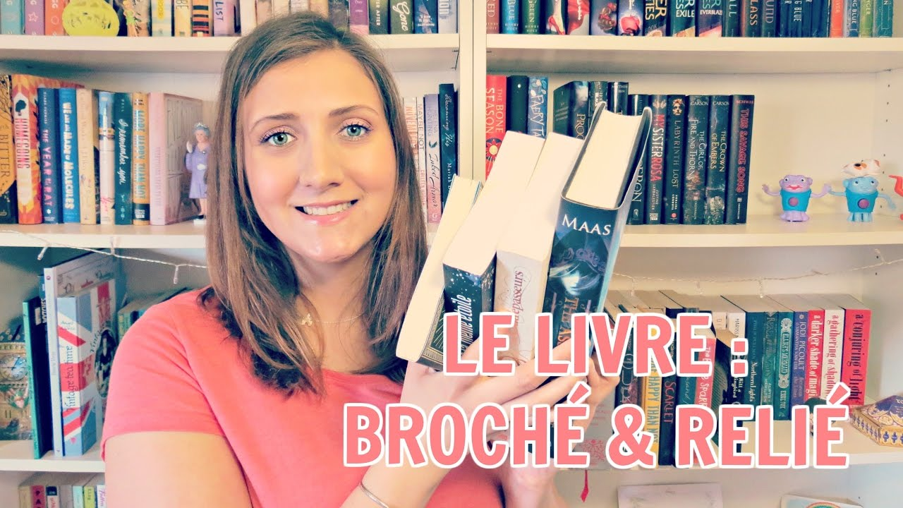 Le Livre Differences Entre Broches Relies Hardcovers Paperbacks Fairy Neverland