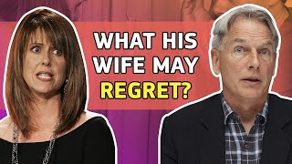 NCIS Star: Untold Truth About Mark Harmon Marriage | ⭐OSSA