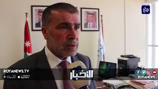 الائتلاف الوطني للأحزاب السياسية يطلع على واقع ميناء العقبة - (7-9-2018)