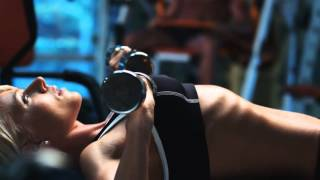 STOCK FOOTAGE Fitness HD03   YouTubevia torchbrowser com