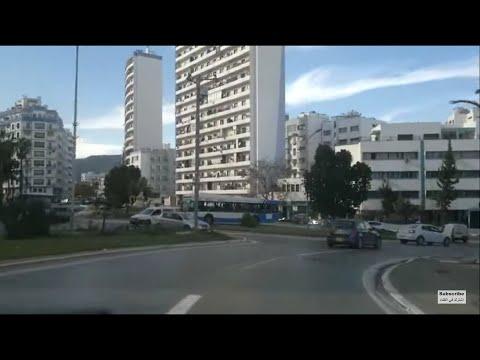 visite oran Algérie 2014 12 24 وهران الجزائر