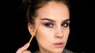 Как красить брови? | ОФОРМЛЕНИЕ БРОВЕЙ