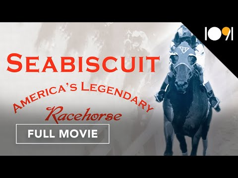 Seabiscuit: America's Legendary Racehorse