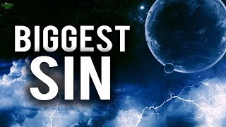 THE BIGGEST SIN YOU CAN DO WHILE FASTING