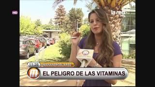 Vitamina k hipervitaminosis