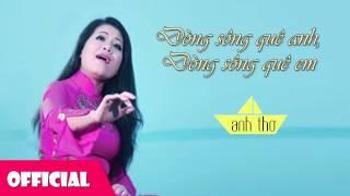 Dòng Sông Quê Anh Dòng Sông Quê Em - Anh Thơ  Việt Hoàn