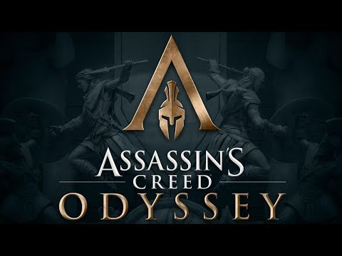 The Cult of Kosmos  Assassin&39;s Creed Odyssey OST  The Flight